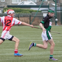 Hurling Strategy