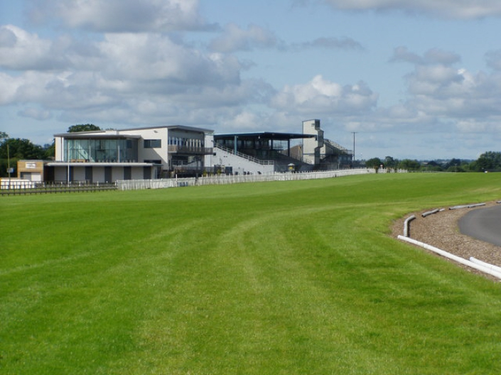 Down Royal Racecourse Track